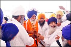 JATHEDAR SINGH SAHIB GIANI MALL SINGH TAKHAT SHRI KESGARH SAHIB Anandpur Sahib (Sikhjit) Tags: mall sahib singh shri giani anandpur takhat jathedar kesgarh