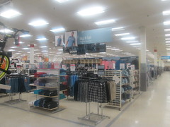 Big & Tall Dept. (Random Retail) Tags: retail store pa former erie grandview recycle blvd kmart reuse 2014 grantcity