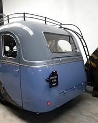 Citroen U23 autobus 1947 (gueguette80 ... non voyant pour une dure indte) Tags: old cars truck citroen camion autos avril autobus 1947 conservatoire 2014 aulnay anciennes franaises u23