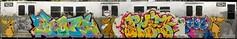 """ROZ, PRIZ-ONE TS5IVE."" (""OLDSCHOOL SUBWAY GRAFFITI WRITER!"") Tags: graffiti walls priz tsf prizone 1980s subwaygraffiti broadway writers yards nyc trains tds tmt pz prz prizmatic prizzypriz prizo prizmagicacity prizzy prizmagic prizma prizm prisms prismpriz prismone prismaticacity prisma prismatic prism roz nta tsfcrew"