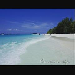 ยังมีที่ท่องเที่ยวที่งดงามรอให้มาสัมผัสในประเทศไทย #amazing #Thailand #เกาะตาชัย #similanisland