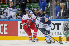 """IIHF WC15 QF Czech Republic vs. Finland 14.05.2015 009.jpg • <a style=""""font-size:0.8em;"""" href=""""http://www.flickr.com/photos/64442770@N03/17489033770/"""" target=""""_blank"""">View on Flickr</a>"""