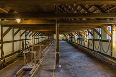 Seilerei - Ropemaker (mcbuth) Tags: museum canon hagen halftimbered fachwerk ropemaker 70d freilicht seilerei
