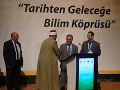 P5070823 (Global Islamic Marketing Conferences) Tags: marketing university istanbul conference 6th global islamic | 2015