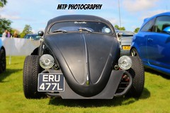 vw beatles (mike_plumridge) Tags: cars vw wheels beatles lowered classiccars ratrod penshurstplace slamed