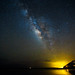 Milky way x 南澳