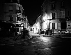 Ruelle (Cyril77400) Tags: