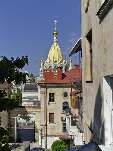 В Севастополе
