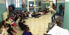 Incontri con le scuole 2015