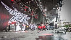 Baby Metal (Birdman Photos) Tags: columbus ohio concert canon5d rockontherange birdmanphotos