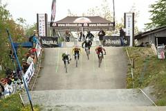 IXS Dirt Masters 2015