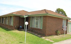 15/12 Bensley Road, Macquarie Fields NSW