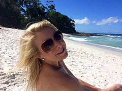 Jervis Bay (petes_travels) Tags: jervis bay new south wales australia coast beach sunbathing vacation weekend away