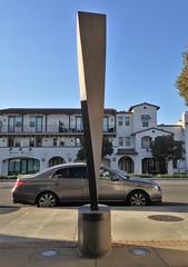 Twist I (ArtFan70) Tags: twisti twist archieheld held brea california ca unitedstates usa america art sculpture