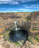 Palouse Falls (GeoShubin) Tags: falls northwest pnw pacific palouse washington canyon waterfall