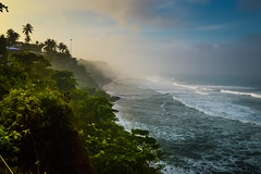 Beautiful Beaches of Varkala! (yugantarora) Tags: landscape sunrise morning sun waves culture love india moment 500px kerala weather photography awesome beaches varkala southindia nikonist incredibleindia southasia blackbeach seawaves travelindia traveldiaries travelcapture sunbeach indiainmylens traveldove trees sky sea beauty water beach travel blue light ocean summer beautiful nikon landscapes seashore hippy photoofday plamtrees southbeaches cliffbeach