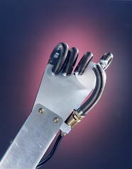 Robot Fingers (Pacific Northwest National Laboratory - PNNL) Tags: pnnl pacificnorthwestnationallaboratory doe departmentofenergy history