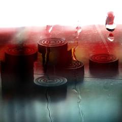 """ KreteDay "" (Petra U.) Tags: games backgammon square"
