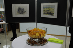 vernissage: the catering (claude05) Tags: vernissage