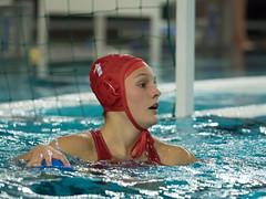 1A150163 (roel.ubels) Tags: uzsc zpb hl productions waterpolo eredivisie utrecht krommerijn 2016 sport topsport