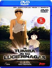 01-LA TUMBA DE LAS LUCIERNAGAS - E.E. 2 DISCOS - CENTURYON (CENTURYON1) Tags: la tumba de las luciernagas ee 2 discos