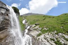 20161121-Unelmatrippi-Grossglockner-DSC_0490 (Unelmatrippi) Tags: grossglockner alpineroad hochalpenstrasse austria roadtrip europe alps