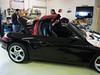 Porsche Boxster 986 Verdeck sr 07