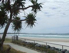 Kingscliff on an overcast day (Tabitha275) Tags: kingscliff tweedcoast australia beach