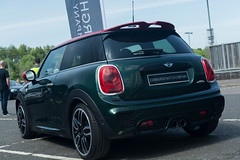 DSC_9388.jpg (duffage2) Tags: 2016 35mm18 coopers d7100 edinburghwatchcompany f56 jcw johncooperworks may may2016 mini newlanarkshirecollege nikon tartantarmac