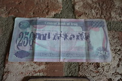 rx100 451 (changetheglobe) Tags: money currency saddam iran rx100