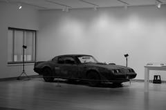 Apocalypse trans am (Mr Kevino) Tags: apocalypse art conservation transam johnscott ago toronto