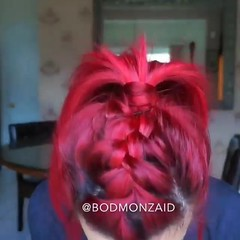 HairStyles Tutorial Compilation Videos and Pictures. Compilation Videos : https://goo.gl/Q5OYUP Credit By : @bodmonzaid   Follow  @hairstylescompilation for more videos and Pictures. Facebook : http://goo.gl/O (HairStyles Compilation) Tags: hairstylescompilation hairstyles hairtutorial hairstyle hair shorthair naturalhair curlyhair hair2016 shorthairstyles longhairstyles mediumhairstyles haircut hairvideos cutehairstyles easyhairstyles menhairstyles frenchbraid hairstylesforshorthair hairstyleslonghair cutyourhair curlyhairroutine hairdye ombrehair haircolor brownhaircolor blackhaircolor hair2017