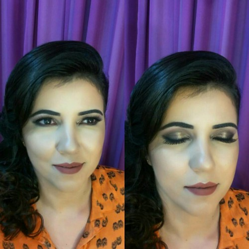 Inspiração By @marcoslsoares  #makeupartist #makevator #zanphy #dailuspro #makeup #marykaybrasil #marykay #katvond #globo #desafiodabeleza #maquiadordasestrelas #revistacabelos #botaacaranosol #maquiagem #indicetokyo #meulook #modaparameninas #thelookface