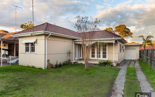 389 Wentworth Avenue, Toongabbie NSW 2146