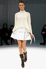 00040fullscreen (Mademoiselle Snow) Tags: sacai autumnwinter 2011 ready wear collection