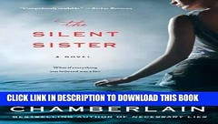 [Read] PDF The Silent Sister: A Novel New Version (pafyipuk) Tags: read pdf the silent sister a novel new version