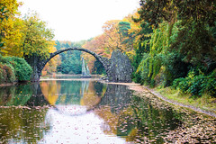 Kromlau | Germany (C H) Tags: kromlau germany devil bridge devilbridge deutschland czech sachs saxony