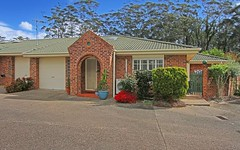 3/1 Newth Place, Surf Beach NSW