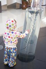 Conjuring a whirlwind (quinn.anya) Tags: sam preschooler whirlwind hurricane tube