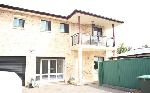 3 / 140 Boronia Road, Greenacre NSW 2190