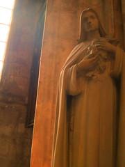 Vernon - Collegiale Notre Dame6 (bronxbob) Tags: france vernon churches cathedrals collegialenotredame