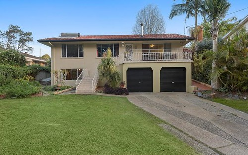 17 Wentworth Ave, Coffs Harbour NSW 2450