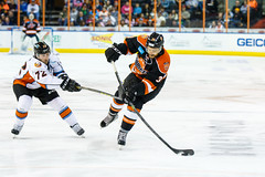 "Missouri Mavericks vs. Ft. Wayne Komets, November 12, 2016, Silverstein Eye Centers Arena, Independence, Missouri.  Photo: John Howe/ Howe Creative Photography • <a style=""font-size:0.8em;"" href=""http://www.flickr.com/photos/134016632@N02/30985689625/"" target=""_blank"">View on Flickr</a>"