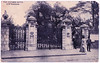 Kew Gardens - The Victoria Gates (pepandtim) Tags: postcard old early nostalgia nostalgic kew gardens victoria gates autophoto series muswell hill 03111908 1908 master holt albemarle new malden surrey ernest eric mantington 29kgt65 luis martinez silva bogota patent approved united states office improved bicycle frame strains jars cycling rough surfaces