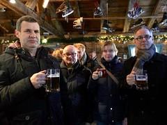 Zum Wohl / Keulen (rob4xs) Tags: keulen kln klle cologne duitsland deutschland germany ron jos astrid rob rob4xs proost bier glhwein iphonephoto