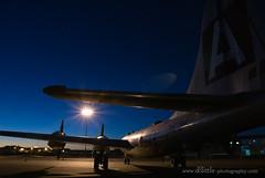 DSC_8298-web (doolittle-photography.com) Tags: nikon d200 nikond200 1750 tamron1750 b29 fifi bomber wwii ww2 nightphotography boeingb29 longexposure