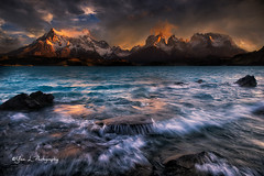 Torres Del Paine (Yan L Photography) Tags: patagónia patagonia chile argentina torresdelpaine tdp mountains yanphotography yanlphotography