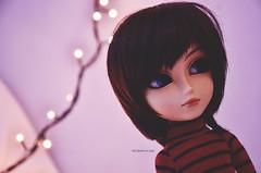 Max   Taeyang Alberic (Kumo~Milk^^) Tags: taeyang alberic rewigged wig eyelashes gloss groove junplanning doll yaoi uke obitsu makeup