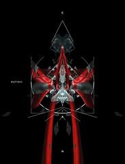 COMAH - The Purge (SOUMATO) Tags: stagevisuals comah thepurge techno motiongraphics motiondesign soumato