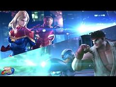Marvel vs. Capcom: Infinite Teaser (Download Youtube Videos Online) Tags: marvel vs capcom infinite teaser